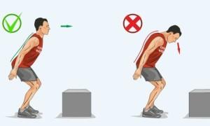Упражнения где сочетаются быстрота и сила называются